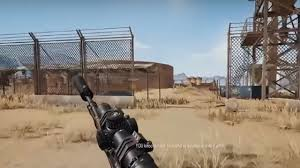 is pubg on ps4 pubg datamined new desert map