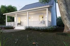 cottage building plans steel frame ready cottage house for comfy living hq plans