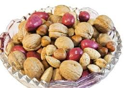 christmas nuts healthy christmas snacks lovetoknow