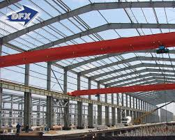 china h beam prefabricated prefab light steel frame structure