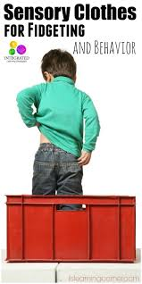 Clothing For Children With Autism 590 Best Images About Ils Autism On Pinterest Sensory Disorder