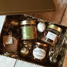 3 unique diy food gift baskets ideas gourmet project