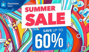 summer sale 10 to up during sony s psn summer sale