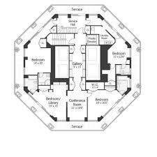 the triplex penthouse at cityspire unique manhattan apt xochi
