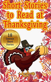 stories to read at thanksgiving spooky and collection