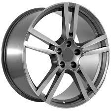 porsche cayenne replica wheels porsche cayenne panamera 21 factory style replica wheels rims