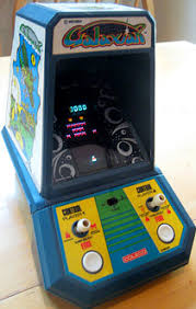 Tabletop Arcade Cabinet Coleco Mini Arcade Tabletop Games Like Totally 80s