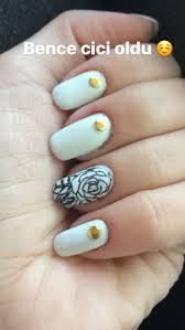184 best nilsnailart images on pinterest nail art beats and black