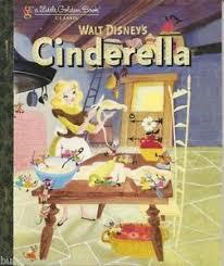 cinderella book ebay