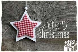 merry christmas message handmade decoration shabby chic wooden