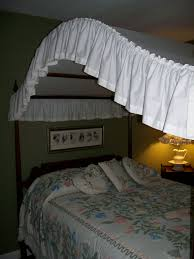fabric canopy beds and fleas on pinterest arafen