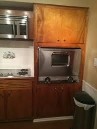 1960s Kitchen Kitchen Update