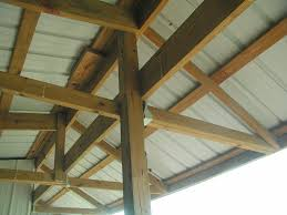Loafing Shed Plans Horse Shelter by Roofing Shed Roof Framing How To Build A Saltbox Roof Barn