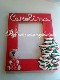 cornici fatte a mano cornici decorate bambini roberta creazioni e fantasia in pasta