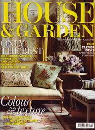 new homes and ideas magazine nice picture of house and garden front cover carolina home and