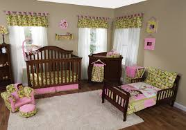 Crib And Toddler Bed Baby Bedding The Explorer 5 Pc Set Abby S 3rd Birthday