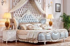 Bedroom Furniture King Size Bed Bedroom Furniture Luxury King Size Bed Style Furniture In