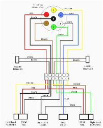 wiring diagrams 7 pin trailer plug diagram way harness noticeable
