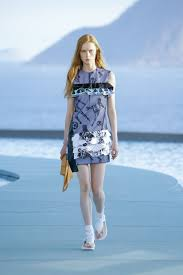 Louis Vuitton Clothes For Women Michelle Williams Wows In Shift Dress At Louis Vuitton Paris