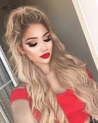 Hair Makeup The 25 Best Hair Makeup Ideas On Pinterest Prom Makeup