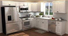Kitchen Cabinet Price Comparison Kitchen Layout Smaller Homes Put In Cabinets To Ceiling Gain