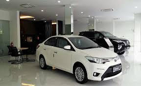 toyota showroom toyota opens new showroom in penang autoworld com my