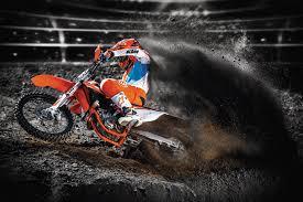 freestyle motocross uk try a 2018 ktm motohead