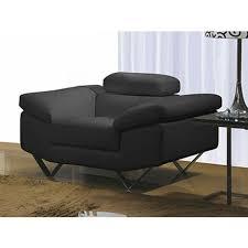 la maison du canapé fauteuil cuir magnolia la maison du canapé pas cher à prix auchan