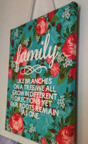 Arts And Crafts Ideas For Home Decor Best 25 Family Canvas Ideas On Pinterest Family Crafts Baby