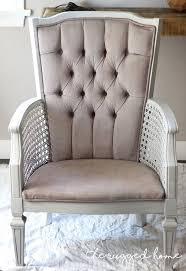How To Clean Velvet Upholstery How To Paint Velvet Upholstery The Easy Way Hometalk