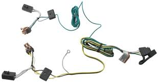 what is the correct trailer wiring harness for the 2011 kia