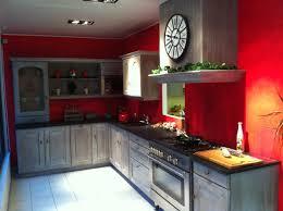 deco cuisine noir et gris cuisine noir et belledecoration cuisine gris 13 et noir