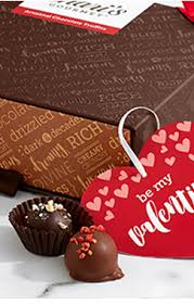 valentines day chocolate 2018 s day chocolate delivery shari s berries