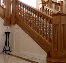 Wooden Handrail Designs 79 Best Spindle And Handrail Designs Images On Pinterest