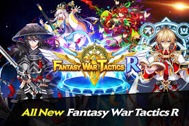 fantasy war tactics r android apps on google play