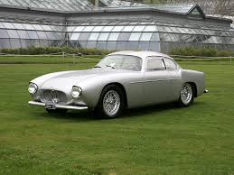 1954 maserati a6gcs maserati a6g 54 zagato coupe special swipelife