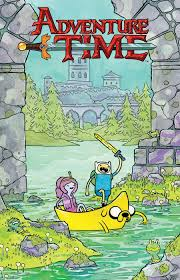 adventure time adventure time tpb vol 7