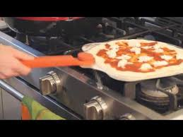 stovetop pizza oven stovetop pizza oven youtube
