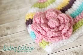 Free Pattern For Crochet Flower - flower crochet pattern free daisy cottage designs