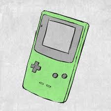 Gameboy Color Kiwi Gamefuel Gameboy Color