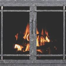 Arched Fireplace Doors by Arch Conversion Fireplace Doors Hearth And Patio