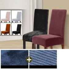 Dining Chair Cover Dining Chair Slipcover Ebay
