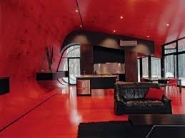 Red And Black Living Room Home Design 79 Surprising Modern Living Room Ideass
