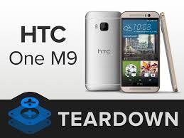 htc one m9 teardown ifixit