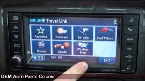 rhr 730n mygig gps navigation radio easy plug u0026 play install