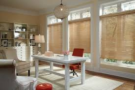 Wood Blinds For Windows - how to pick window treatments for your home the washington post