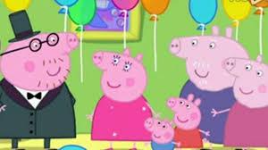 peppa s1 18 mummy pigs birthday 0001 video dailymotion