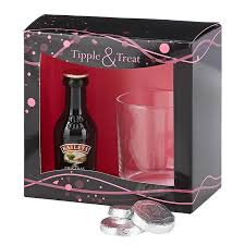 baileys gift set buy baileys original liqueur tipple treat gift pack