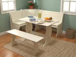 small breakfast nook table corner breakfast nook with round