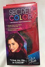 demi lovato hair extensions secret color headband hair extension demi lovato 14